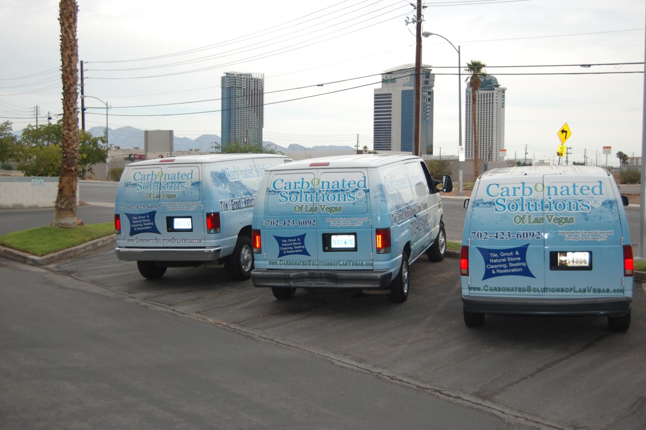 Tile And Grout Cleaning Las Vegas