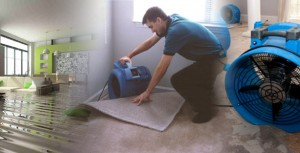 Las Vegas water damage restoration