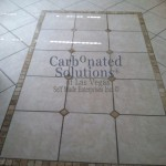 www.carbonatedsolutionsoflasvegas.com/Before cleaning grout and sealing grout