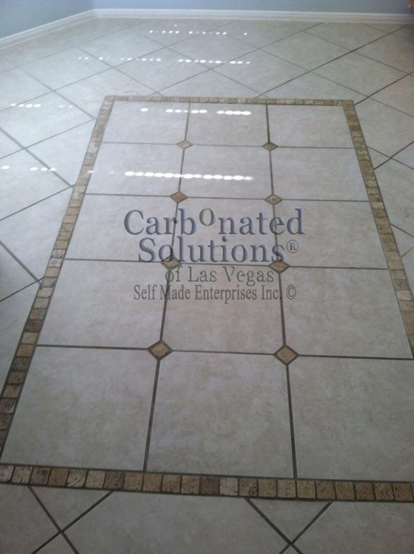 Carbonatedsolutionsoflasvegas Com Before Cleaning Grout And Sealing