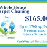 www.carbonatedsolutionsoflasvegas.com 6 room carpet cleaning coupon