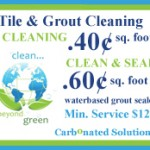www.carbonatedsolutionsoflasvegas.com tile and grout cleaning coupon