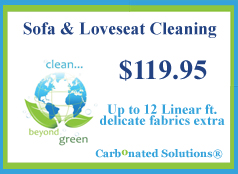 www.carbonatedsolutionsoflasvegas.com/Las Vegas Upholstery Cleaning coupon $119