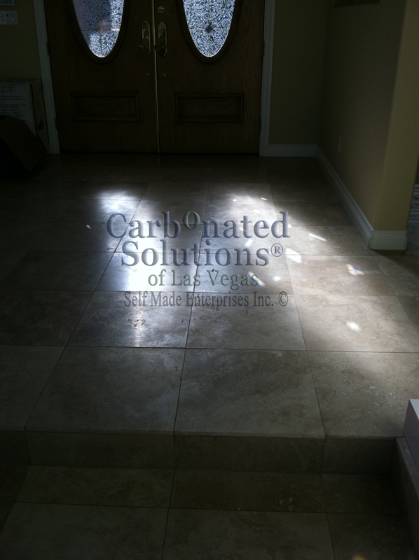 Natural Stone Cleaning Sealing Polishing Las Vegas