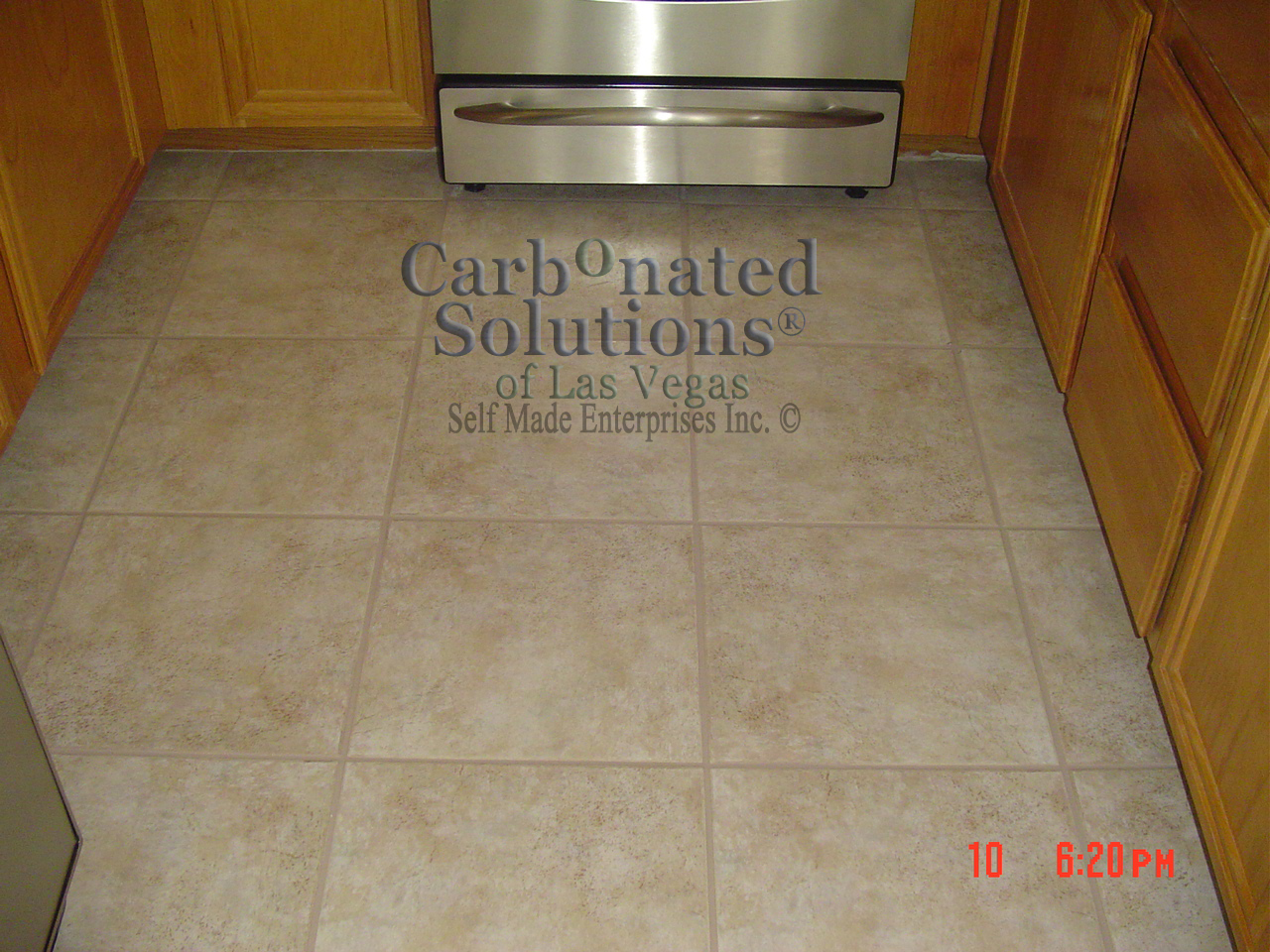 Carbonated Solutions of Las vegas grout sealing and grout ...