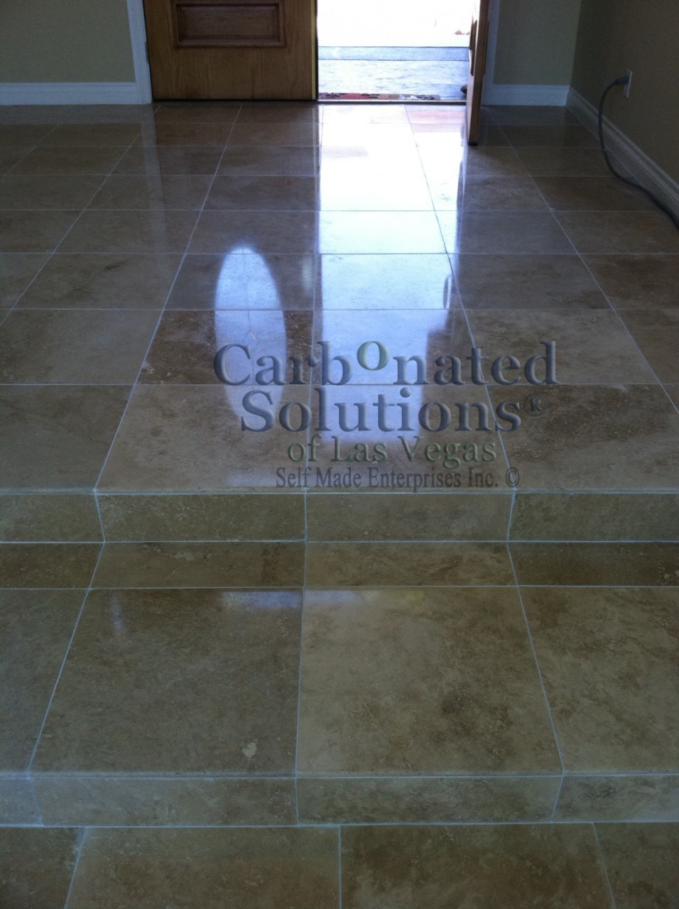 Natural stone cleaning sealing polishing las vegas carbonatedsolutionsoflasvegastravertine polishing las vegas and henderson nevada dailygadgetfo Images