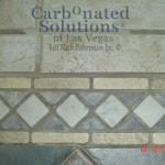 www.carbonatedsolutionsoflasvegas.com/before tile cleaning and grout cleaning Henderson grout sealing