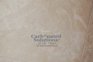 travertine hole filling las vegas