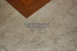 www.carbonatedsolutionsoflasvegas.com/Tumbled travertine cleaning and sealing company Las vegas