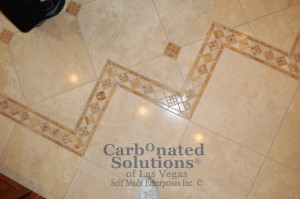 Natural stone cleaning Las Vegas and Henderson NV www.carbonatedsolutionsoflasvegas.com