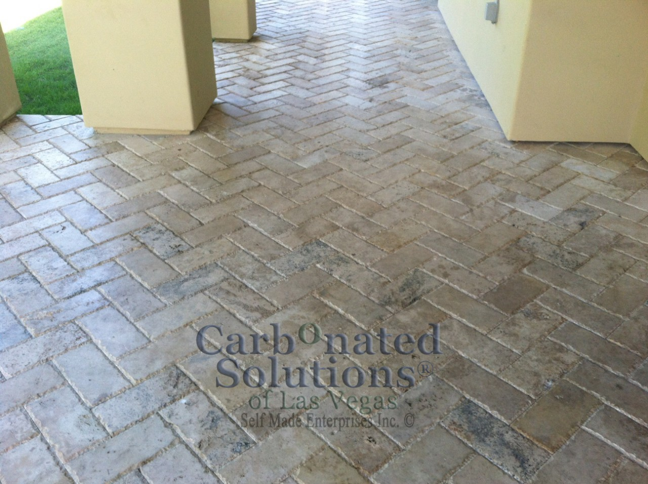 Travertine Cleaning Las Vegas Travertine Cleaning
