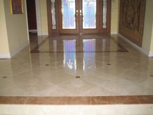 Marble Cleaning Sealing And Polishing